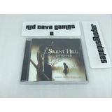 Silent Hill Origins   Cd Trilha Sonora