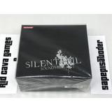 Silent Hill Sounds Box Official Konami Japan