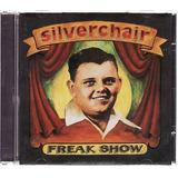 Silverchair   Freak Show Silverchair