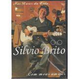 Silvio Brito   Dvd Nos Bares Da Vida Com Meus Amigos   2007
