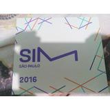 Sim Sao Paulo 2016 Cd Baggios Maglore