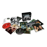 Simon & Garfunkel Complete Albums Collection Box Set 12 Cds