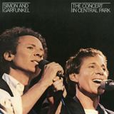 Simon And Garfunkel The Concert In Central Park   Cd Duplo R