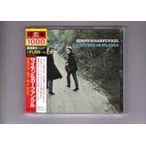 Simon Garfunkel Sounds Of Silence Cd Japones Importado Japao