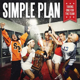 Simple Plan Taking One For The Team   Cd Rock