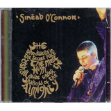 Sinéad  O connor   She  Who  Duells  cd Duplo