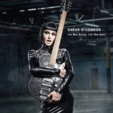 Sinead O connor   I m Not Bossy  I m The Boss   Cd Lacrado