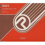 Single Leila K Ca Plane Pour Moi   Importado   B305