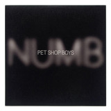 Single Pet Shop Boys   Numb   Importado