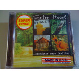 Sister Hazel Somewhere More Familiar Cd Lacrado U s a Import