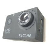 Sjcam Sj4000 S/wifi Com Microfone Externo Original Dudacell
