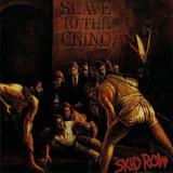 Skid Row   Slave To The Grind Importado Usa Novo 1991