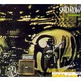 Skid Row 1971 34 Hours Cd Digipak Remaster Com Bônus