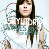 Skylit Drive wires & The Concept Of Breathing Cd novo lacrad