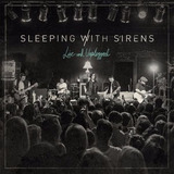Sleeping With Sirens Live Unplugged Import