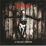 Slipknot 5 The Gray Chapter   Cd Rock
