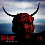 Slipknot Antennas To Hell   Cd Rock
