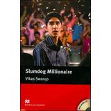 Slumdog Millionaire   With Cd   Level 5