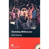 Slumdog Millionnaire   With Cd   Level 5