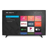 Smart Tv Aoc 43s5195/78g Led Full Hd 43 110v/220v