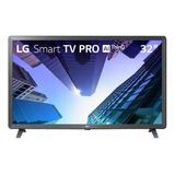 Smart Tv LG Ai Thinq 32lm621cbsb Led 32 100v/240v