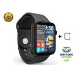 Smartwatch Relogio Inteligente Hw16 44mm Monitor Bluetooth