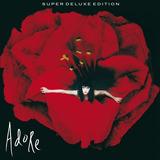 Smashing Pumpkies Adore Super Deluxe