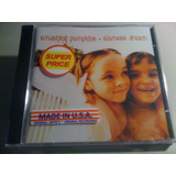 Smashing Pumpkins Siamese Dream Cd Lacrado U s a: Importado