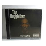 Snoop Doggy Dogg Tha Doggfather Cd Trama 2003 Lacrado Raro