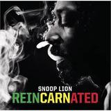 Snoop Lion   Reincarnated Snoop Lion
