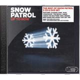 Snow Patrol Up To Now   Novo Lacrado Original