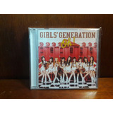 Snsd   Girls Generation  single Oh