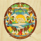 Soja   Amid The Noise And Hast   Cd