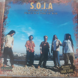 Soja S o j a Cd Soldiers Of Jah Army Peace In Time Of War
