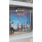 Soja Soldiers Of Jah Army Cd Peace In Time Of War Soja S o j