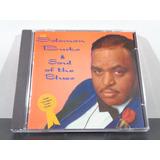 Solomon Burke   Soul Of The Blues   Cd Imp Raridade Av8