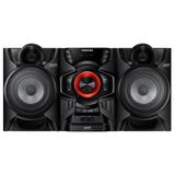 Som Samsung Giga Sound Mx h630 230rms 2530w