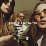 Something To Tell You Haim Cd Import