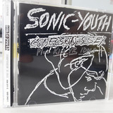 Sonic Youth Confusion Is Sex Plus Kill You Cd Imp Frete Free
