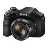 Sony H300 Compacta Avançada Cor Preto