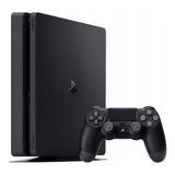 Sony Playstation 4 1tb Standard Cor Preto Onyx