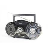 Sound Micro System Mp3  Am Fm Mp3 Sd Card Usb Bater  Rec Nfe