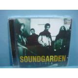 Soundgarden   A Sides   Cd Nacional