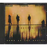 Soundgarden   Cd Down On The Upside   1996