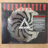 Soundgarden Badmotorfinger Deluxe Cd 2cd Lacrad Pearl Jam Sp