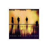 Soundgarden Down On The Upside Importado Cd Novo