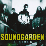Soundgarden Soundgarden A sides Cd Novo