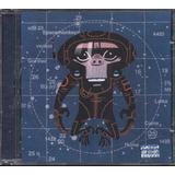 Spacemonkeyz X Gorillaz Cd Laika Come Home usado 2002