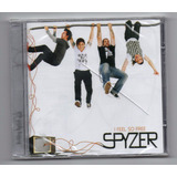 Spyzer   I Feel So Free Cd Lacrado