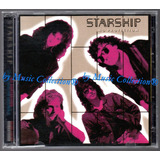 Starship   No Protection   Love Among The Cannibals  Import